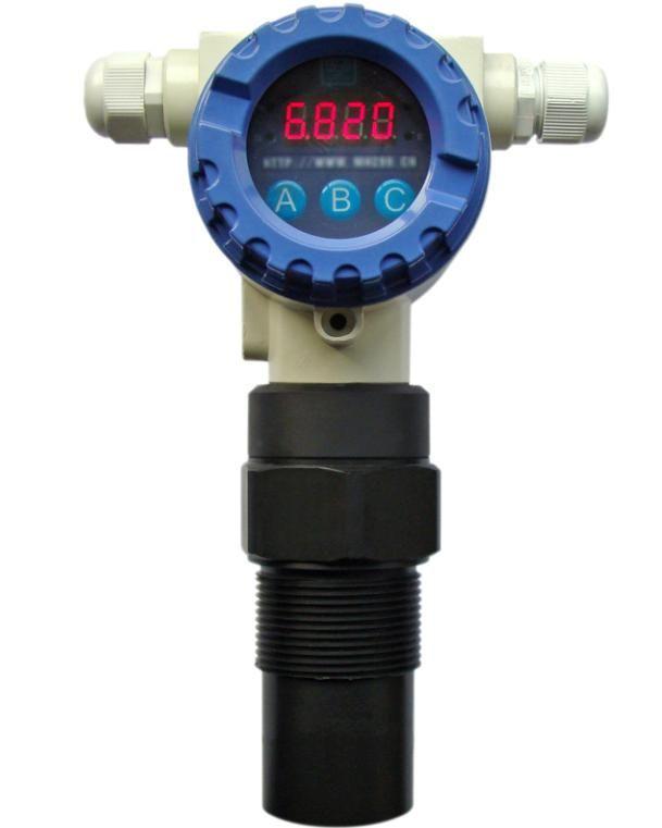 Ultrasonic level meter XMH-GR.check details from Shanghai Ci