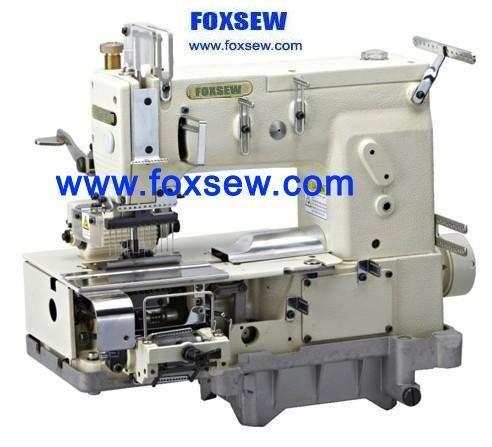 fox sewing machine