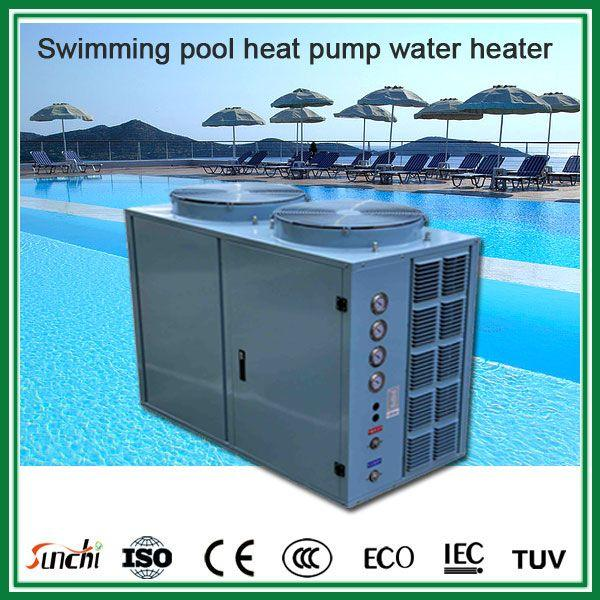 Jiangsu Sunchi New Energy Co Ltd Air Source Heat Pump Solar Heat Pump Solar Air Conditioner