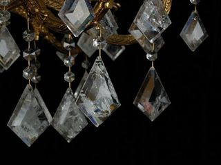 JricH Rock Crystal Specialty Inc.