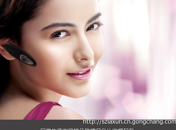 laxun/莱讯 运动立体声蓝牙耳机 无线智能语音蓝牙耳机 工厂批发