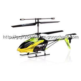 syma司马合金遥控飞机模型机航模儿童玩具 大型耐摔直升机s032a
