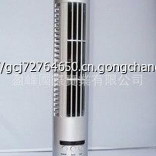 usb直立式风扇 畅销日本塔式风扇 静音风扇图片