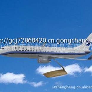 b737-800厦门航空模型 树脂飞模