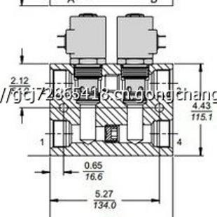 hydraforce海德福斯 线圈 电磁阀 溢流阀 液控单向阀图片