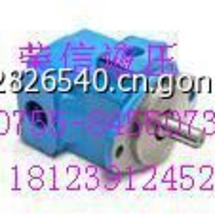 20v11a1a22l进口液压油泵威格士叶片图片