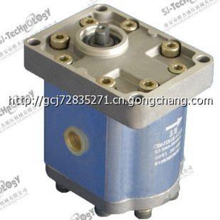 cbm-e308高压齿轮泵 液压齿轮泵 拖拉机泵 玉米收割机图片