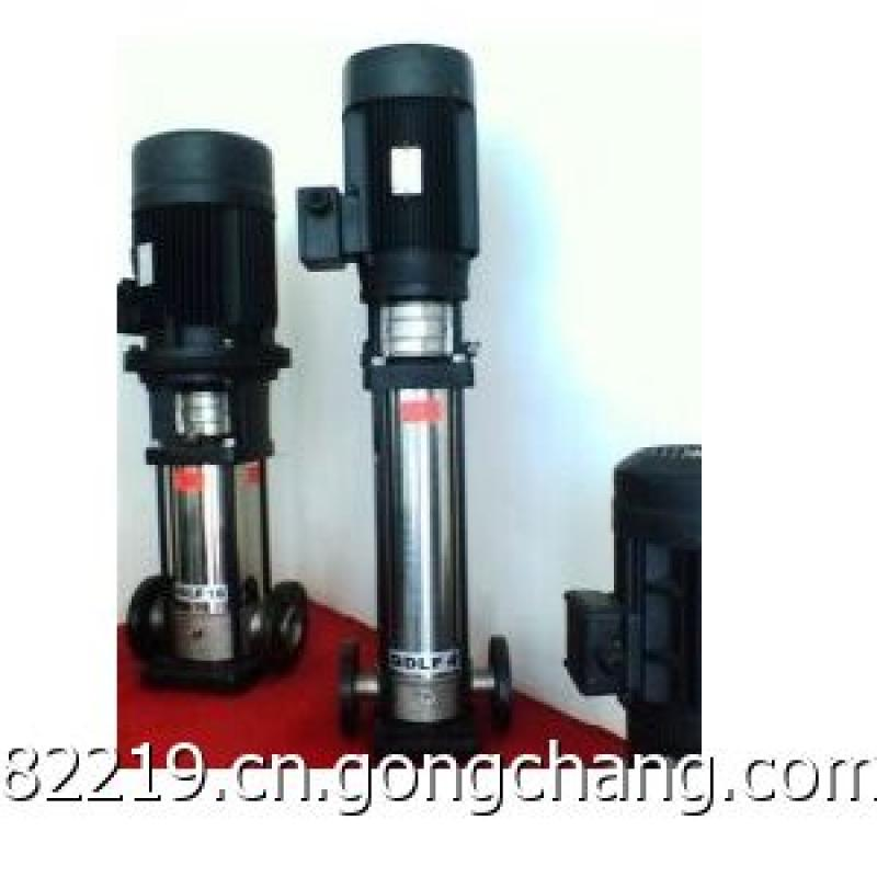 50gdl18-15*11离心泵50gdl18-15*12立式多级泵图片