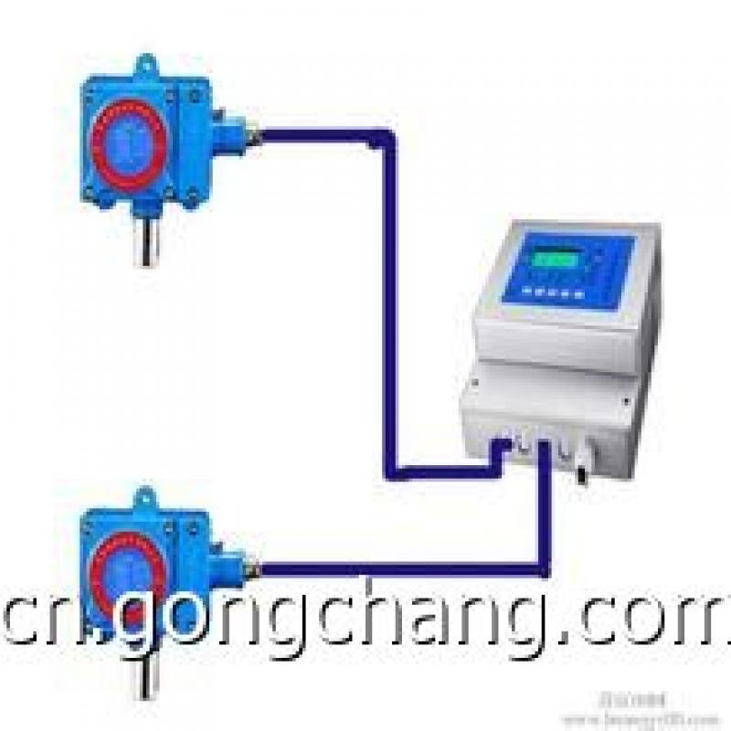 RBK-6000乙炔气体报警器