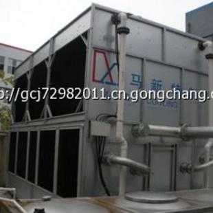 mst-280 冷却设备 水冷设备 闭式冷却塔