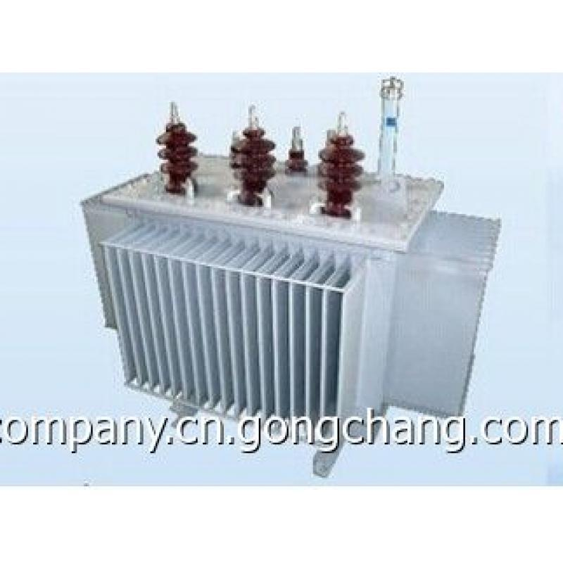 s11油浸式全密封变压器油浸式变压器型号
