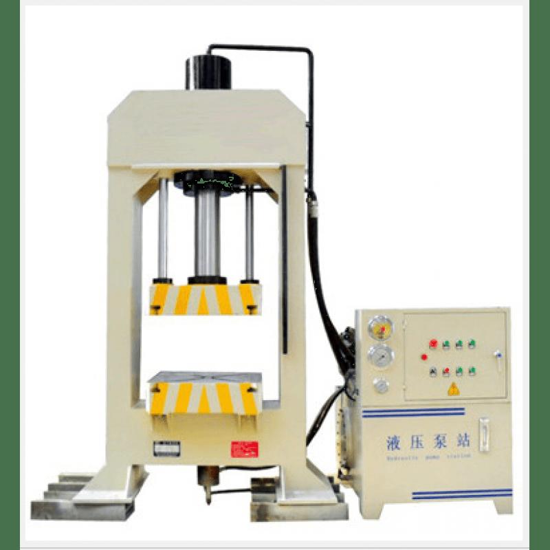 供应小型龙门液压机20t-63t液压机图片