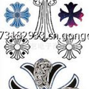 纹身小图案潮牌logo