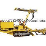hj821全液压双臂掘进钻车 液压钻机 掘进钻机 孔42mm液压掘进钻机图片