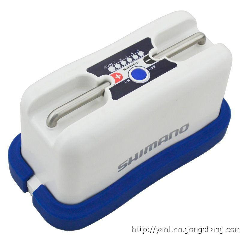 shimano禧玛诺电动渔轮电池电力丸