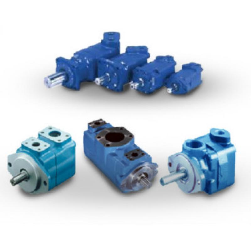 vickers液压泵 威格士液压泵图片