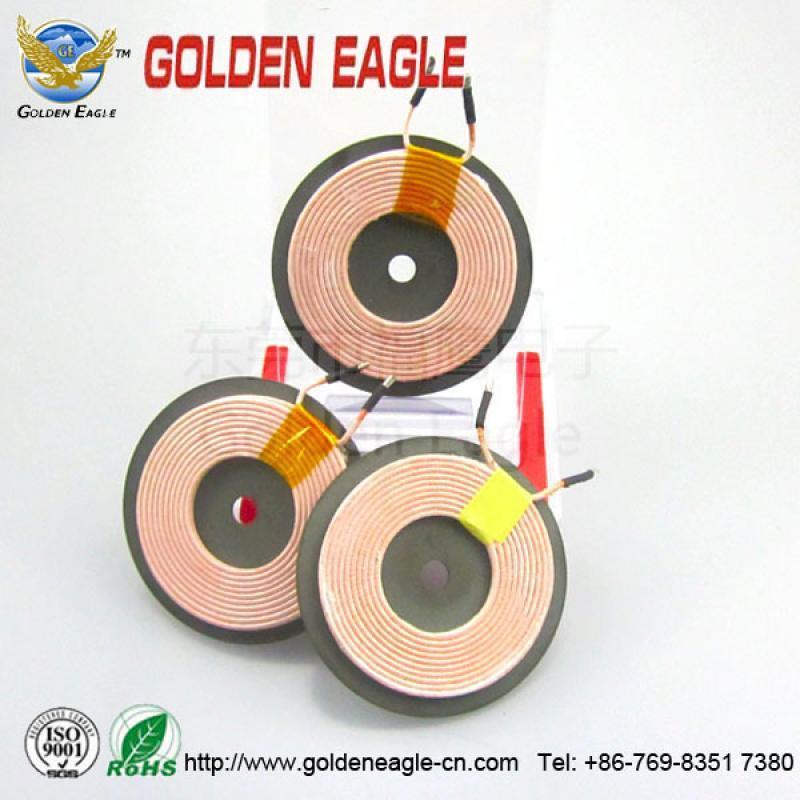 GE009电感线圈价格厂家东莞电感线圈促销