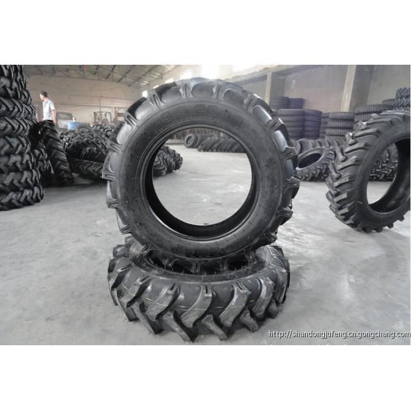 50-20r1花纹拖拉机 人字花纹轮胎