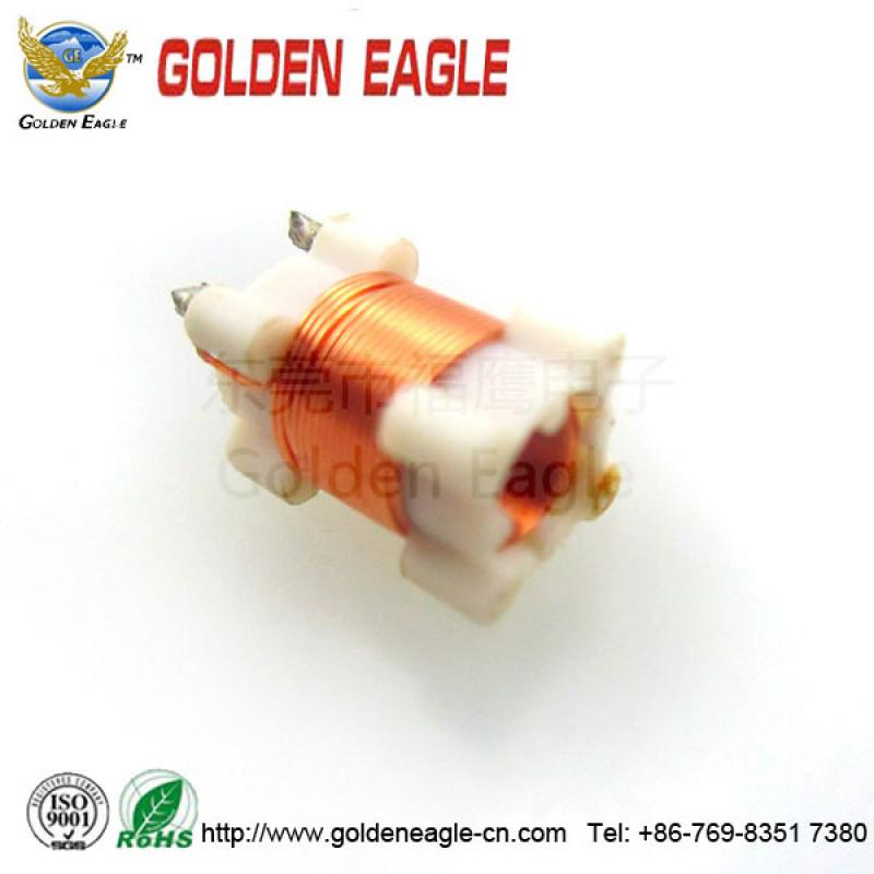 GEB078电感器广东电感线圈批发电感线圈厂家