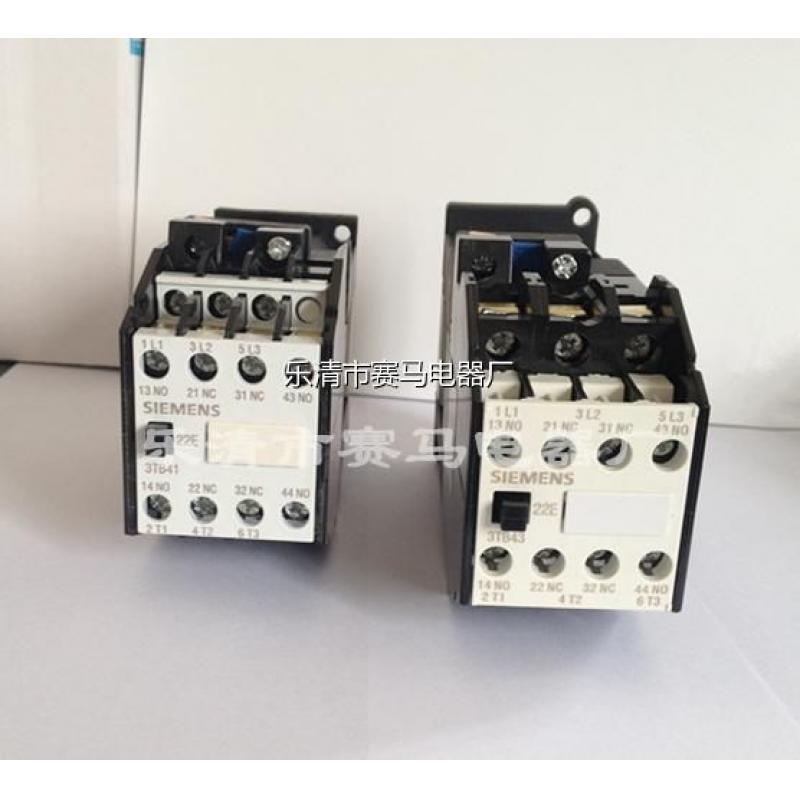 3tb40直流接触器