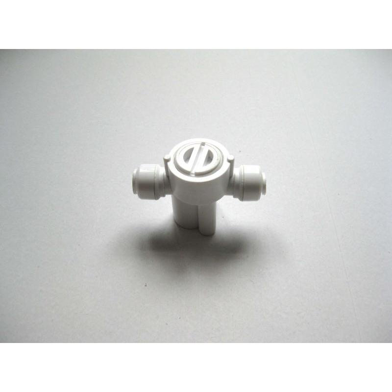 dcc 美的沁园安吉尔品牌净水器专用2分减压阀图片