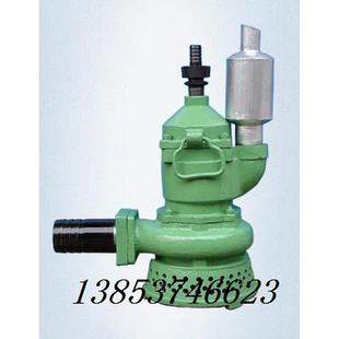 qyw25-45风动排沙排污潜水泵