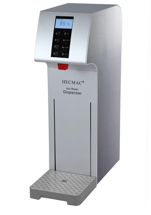 HECMAC精灵1系列智能开水机