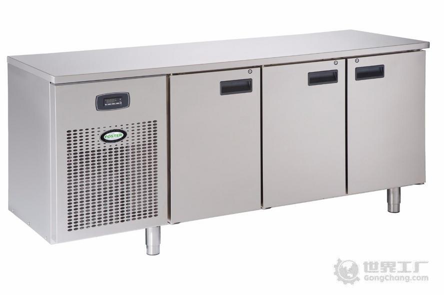 美国 FOSTER冷柜F1/3H高?#26800;?#28201;...