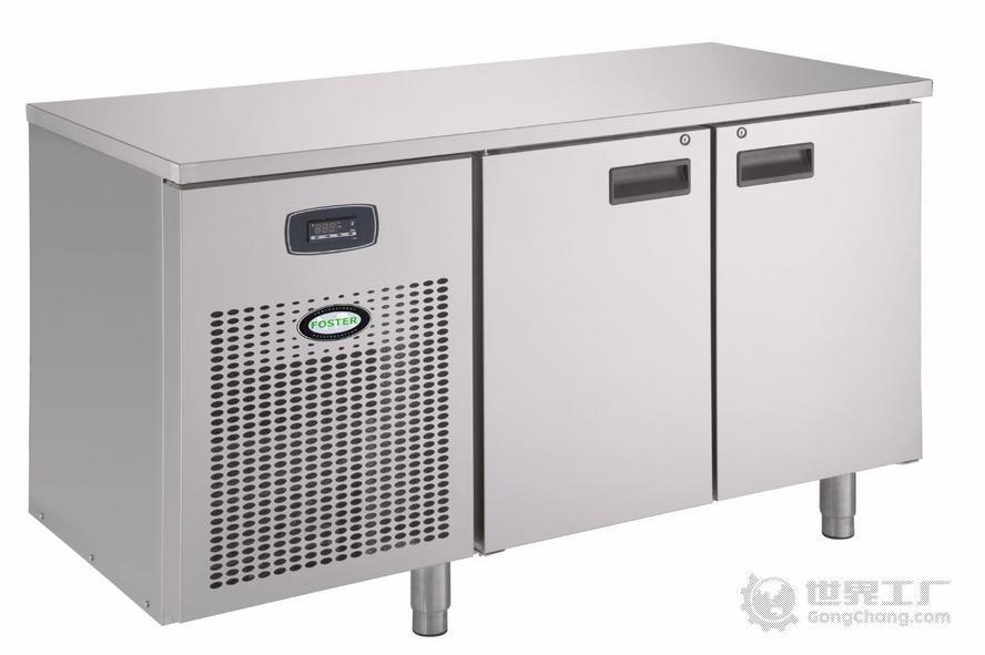 美國 FOSTER冷柜F1/2Y高中低溫...
