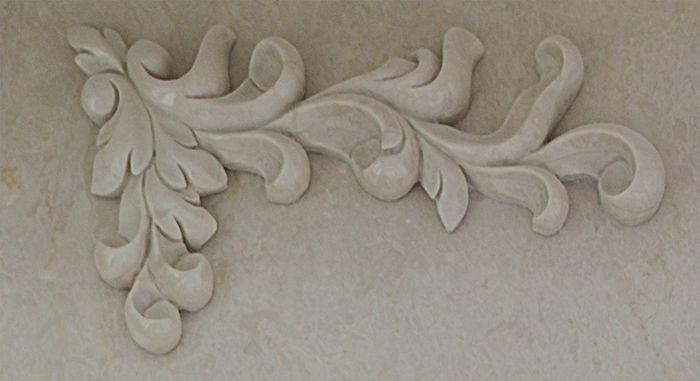 pgsc-dh欧式雕花样式-南京盘古石材