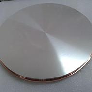 TOPM高纯铝靶 TOPM高纯铝靶价格 高纯铝靶生产厂家