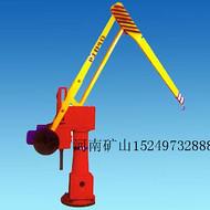 PJ型500公斤机械矮型平衡吊 河南矿山旋臂吊平衡吊亚搏app下载安装