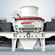 5X新型制砂机——石英石制砂机,石英石破碎设备,石英石破碎机