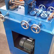 JG牌小型电焊条设备行业先锋制造精良