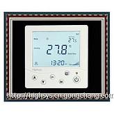 iTC502型 RS485联网型风机盘管温控器