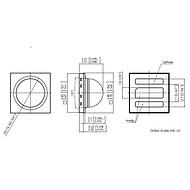 LUW H9GP 供应OSLON黑色系列 汽车灯