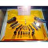 pps专用螺杆 LCP专用螺杆 PC透明螺杆 PA无卤专用螺杆