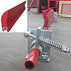 Primary Conveyor Belt Cleaner