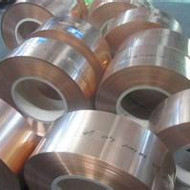 兴航 EH料C5210磷铜带 开料分条