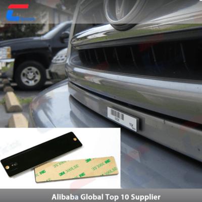 RFID超高频标签 Alien H3抗金属标签 塑料外壳/PCB ABS抗金属巡检标签