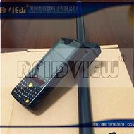 RFIDVIEW驭景 动物芯片手持PDA 带操作系统