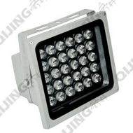 QIJING 齐井 30瓦LED监控补光灯 治安监控乡镇道路环境辅助照明