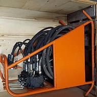 zdy坑道钻机 zdy2600坑道钻机 井下作业设备 全液压钻机矿井内部供钻探0~360度的探放水孔地质构造孔等等