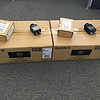 SONY索尼 工业相机XC-ST50 原装工业相机黑白CCD高速相机