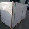 pvc发泡板安迪板雪 pvc自由板,结皮板,供挤板 表面平整光滑不易刮花