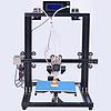 YOUTHMAKER 3D打印机NF-8套件 高精度桌面级 双色双头3D打印机 DIY学校教育 大尺寸