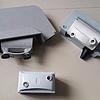 HRCFUSE 杆上户外熔断器JPU HEC熔断器盒子 方型