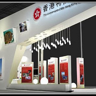 sodean供应 上海自行车展 展台设计搭建