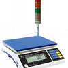 1.5kg带报警功能电子桌秤,1.5kg报警电子天平带RS232接口