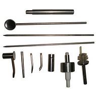 ROKKO 供应不锈钢管打孔,不锈钢针管,不锈钢配件加工